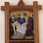 Scriptural Stations of the Cross