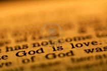 7435811-bible-passage-god-is-love