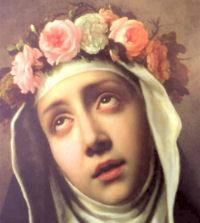 Image result for Saint Rose of Lima