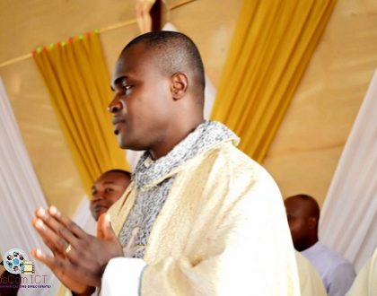 First Ever Pan African Catholic Congress Kicks Off In Enugu