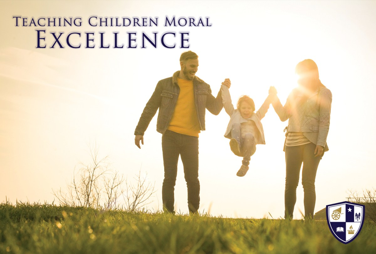Teaching Children Moral Excellence