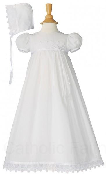 Toddler Baptism Gowns Girls