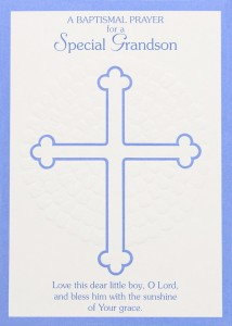 What to write in a baptism card catholic infocard what do you write in a baptism card infocard co view all baptism greeting cards from catholic faith m4hsunfo