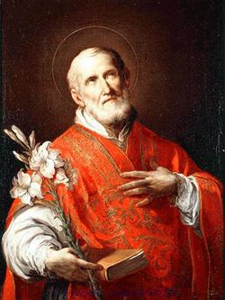 Image result for St. Philip Neri