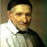 A SHORT PROFILE/BIOGRAPHY OF ST. VINCENT DE PAUL