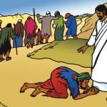 Reflection/Homily: Twenty-eighth (28th) Sunday in Ordinary Time, Year C
