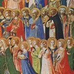 THE SAINTS: A reflection on saints triumphant