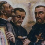 THE MARTYRS OF PARAGUAY