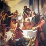 Saint Felicity of Rome