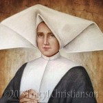Saint of the day: St Catherine Laboure
