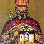 St James Intercisus