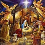 HOMILY FOR THE NATIVITY OF OF THE LORD (CHRISTMAS MORNING)