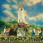 Pope will make two-day visit to Fatima marking apparition anniversary