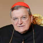Prelates' 'correction' of Pontiff could come early next year says Cardinal Burke