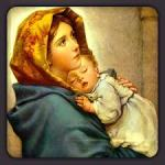 Night Prayer to Our Mother Mary