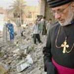 Jewish leader decries genocide of Christians in Middle East