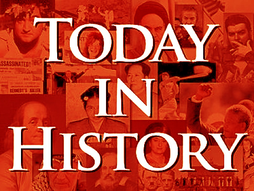 Today in History of Catholic church - Catholic For Life