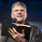 "Franklin Graham: ""When We Worry More About Making Money Than Protecting Babies We Have a Problem"""