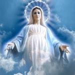 Hail Queen Of Heaven