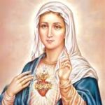 Consecrate Yourselves To The Immaculate Heart Of Mary