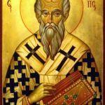 Life of St Polycarp