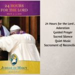 Pontifical council publishes '24 Hours for the Lord', booklet for confession initiative