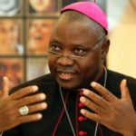 Nigerian Prelate pleads for peace in Lenten message