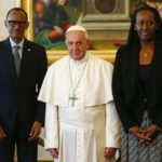 Pope will visit South Sudan in October, Bishop says