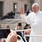 Possible papal visit to Holy Land