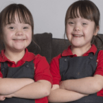 "Parents of Identical Twins With Down Syndrome: It's ""Heartbreaking"" So Many Babies With Down Syndrome are Aborted"
