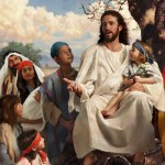 YEAR C: HOMILY FOR THE 8TH SUNDAY IN ORDINARY TIME (5)