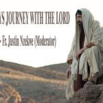 40 DAYS JOURNEY WITH THE LORD. Day 19