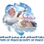 Egypt's attacks won't stop pope's visit for peace, says Vatican official