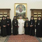 Egyptian priests: Pope's visit a big success