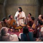 HOMILY FOR THE SEVENTH (7TH) SUNDAY OF EASTER, YEAR A  (1)