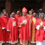 Nigerian Prelate: If I were Ahiara-mbaise Priests