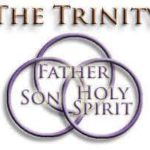 HOMILY FOR THE SOLEMNITY OF THE MOST HOLY TRINITY YEAR A  (2)