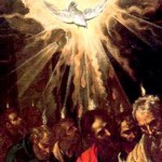 YEAR C: HOMILY FOR PENTECOST SUNDAY (2)