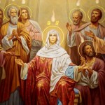 HOMILY FOR THE SOLEMNITY OF PENTECOST, YEAR A (2)