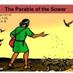 YEAR B: HOMILY FOR SATURDAY OF THE 24TH WEEK IN ORDINARY TIME (2)