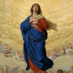 HOMILY FOR THE SOLEMNITY OF THE ASSUMPTION OF THE BLESSED VIRGIN MARY (1)