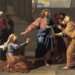 HOMILY FOR THE TWENTIETH SUNDAY IN ORDINARY TIME YEAR A (3).