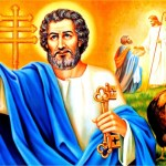 YEAR A: HOMILY FOR FRIDAY OF THE 7TH WEEK OF EASTER (3)