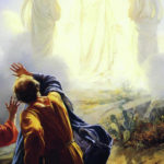 HOMILY FOR THE FEAST OF THE TRANSFIGURATION OF THE LORD (1).