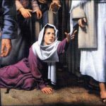 HOMILY FOR THE TWENTIETH SUNDAY IN ORDINARY TIME YEAR A (1).