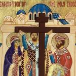 YEAR A: HOMILY FOR THE FEAST  OF THE EXALTATION OF THE HOLY CROSS (1)