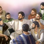 HOMILY FOR THE TWENTY-THIRD SUNDAY IN ORDINARY TIME YEAR A (1).