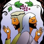 YEAR B: HOMILY FOR THE 26TH SUNDAY IN ORDINARY TIME (11)