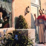 YEAR A: HOMILY FOR TUESDAY OF THE 29TH WEEK IN ORDINARY TIME (1)