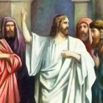 HOMILY FOR THE TWENTY-NINTH SUNDAY IN ORDINARY TIME YEAR A (3)